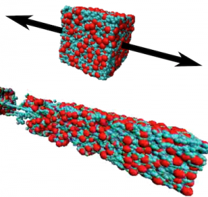 polymer nanocomposite